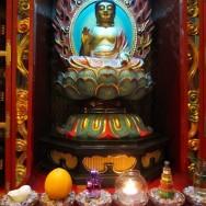 Buddha Tooth 2
